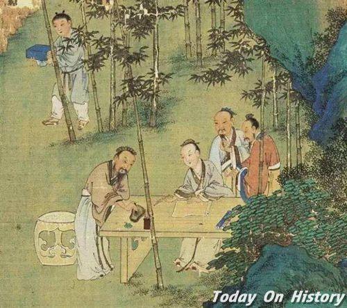 琳琅满目是什么意思 琅琊王氏有多少美男子