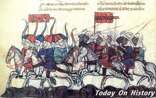 蒙古铁骑为什么没有收服印度? 印度是否真的有抵制侵略者的守护兽?