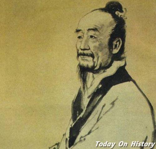 魏晋时期的数学高峰 数学家刘徽的《九章算术注》