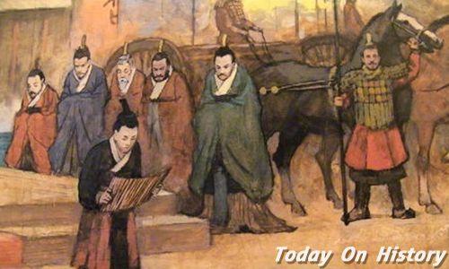 周公东征发生在什么时间? 周公东征的结果是什么?