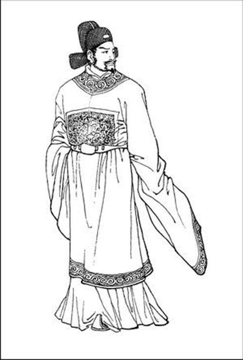 【严世蕃】严世蕃美人盂与肛狗_严世蕃为什么和裕王作对
