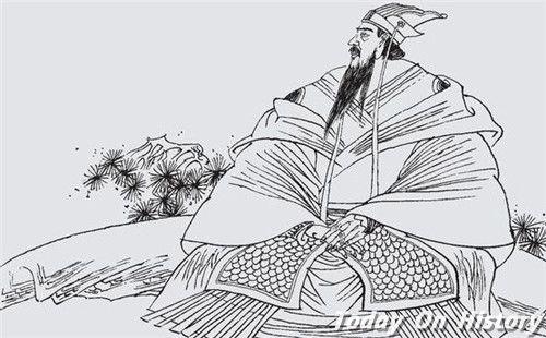 黄帝并不存在 而是部落酋长世袭称号