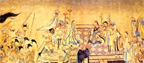 夏朝可能是古埃及吗:并没有证据证明埃及对二里头文化有影响