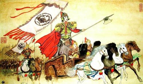 夏朝部落:三苗被禹征服后衰亡 夷夏争斗不断终和睦
