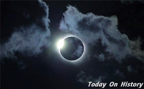《尚书》如何记载仲康日食:天文官羲和因此事被杀?
