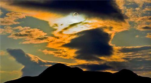 仲康日食考证:为何不能用当代天文科技精确计算出仲康日食