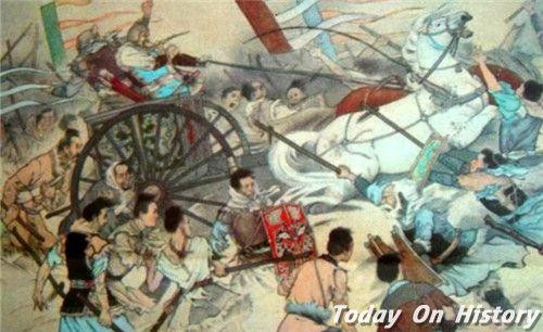 商汤伐夏采取了哪些具体措施让革命顺乎天而应乎人