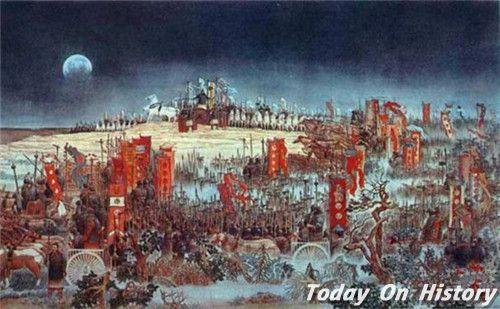 孟子如何评价汤武革命 汤武革命为何让古代帝王难下定论