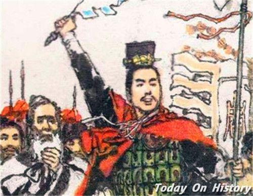 汤武革命的悖论如何让封建统治者难以抉择
