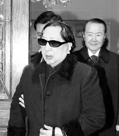 【孔令仪】孔令仪的丈夫陈纪恩_孔令仪遗产谁继承了