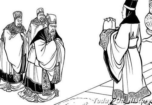 曹丕篡汉的背景原因 如果曹丕不篡汉