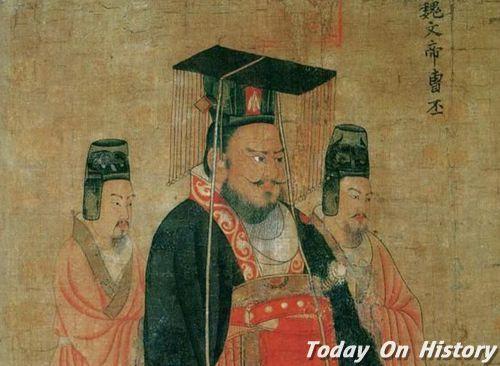 曹丕篡汉造成了什么影响 世人对曹丕篡汉的评价