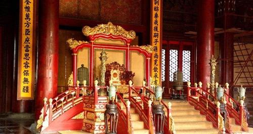 """""""陛下""""是台阶之下的意思 为何将皇帝称为""""陛下"""""""