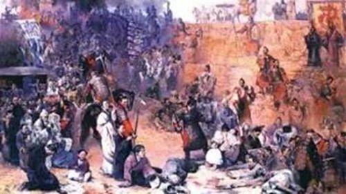 沙丘之变造成了什么影响 沙丘之变历史评价