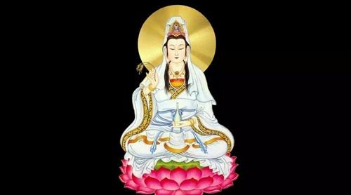 为何内地多信奉观音菩萨而西藏信奉佛祖呢 这种差别如何导致的