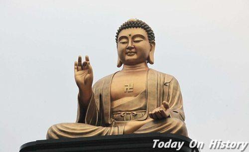 """""""阿弥陀佛""""是什么意思 为何佛教徒见面就说""""阿弥陀佛"""""""