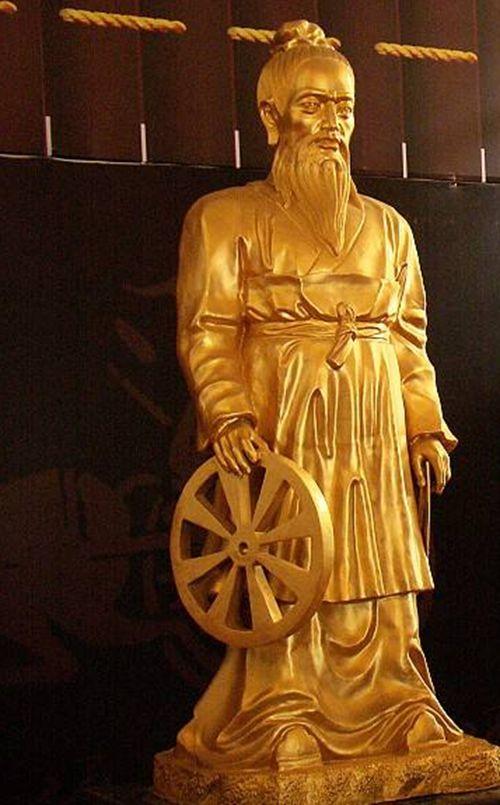 【奚仲】奚仲发明了什么_奚仲纪念馆