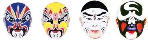 戏曲舞台的曹操为何总是白脸形象 曹操何时被脸谱化