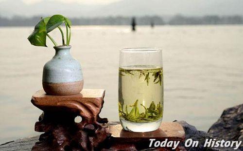 中国知名度最高的十大名茶 哪种茶最得你爱