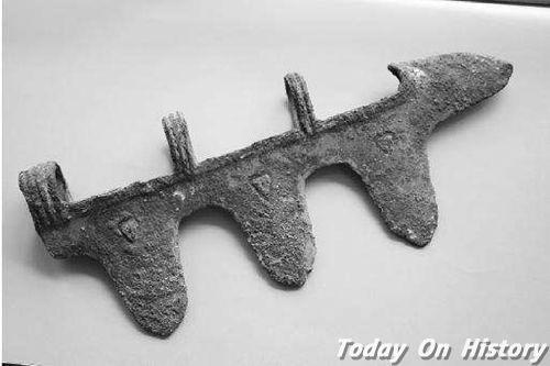 """""""我""""在古代不是第一人称 竟然是兵器"""
