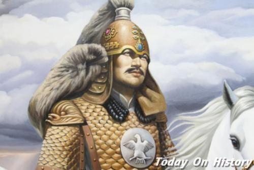 元朝皇帝为什么没有陵墓 成为千古之谜