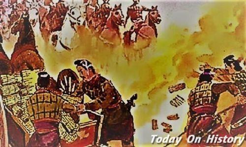 秦始皇为何焚书坑儒 并非因儒生反对他