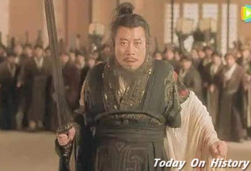 历史上的秦始皇到底长什么样 身形猥琐还是高大威猛