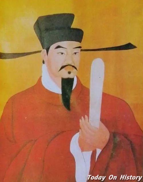宋朝官员为何戴长翅帽 发明人是开国皇帝赵匡胤