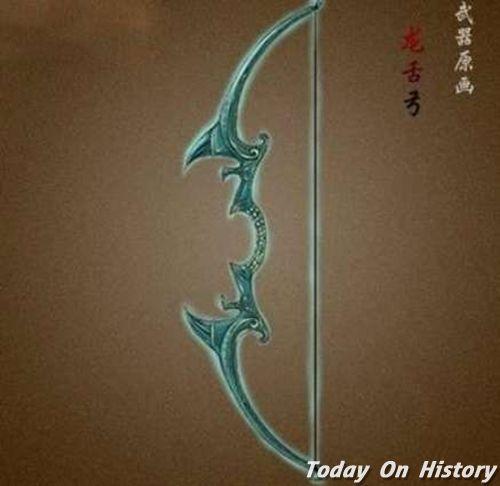 神话中的十大弓箭 它们分别有什么厉害之处