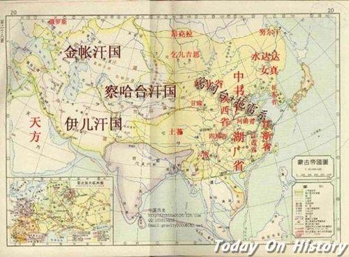 元朝的主要流通货币是什么 元朝有多少种货币