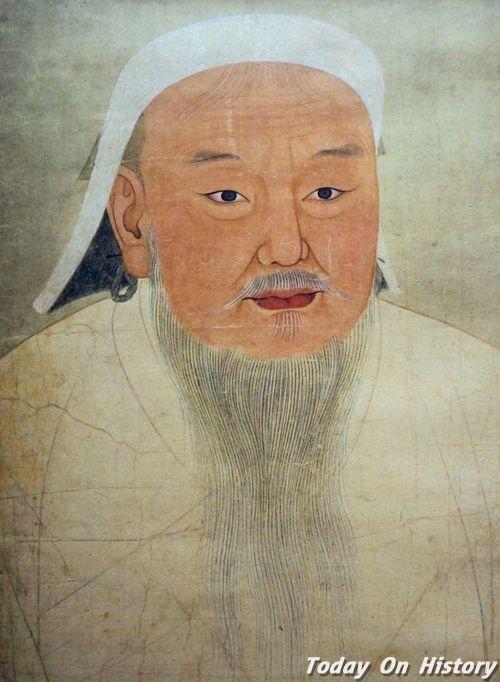 成吉思汗的三道遗嘱 分别交待了什么