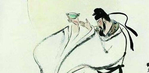 李白写诗挑逗美女被拒 该作品却成千古名诗