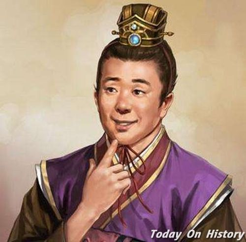 """刘禅小名为什么叫""""阿斗"""" 刘禅名字正确读音"""
