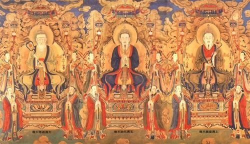 道教到底是怎么样的存在 道教的最高信仰是什么
