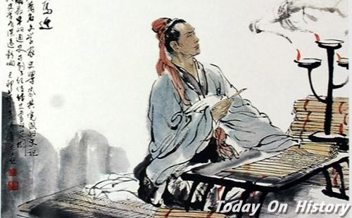 """中国古代""""六圣""""分别是什么 他们分别是谁呢"""