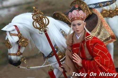 《西游记》中为什么白龙马存在感最低 白龙马取经后被封为什么