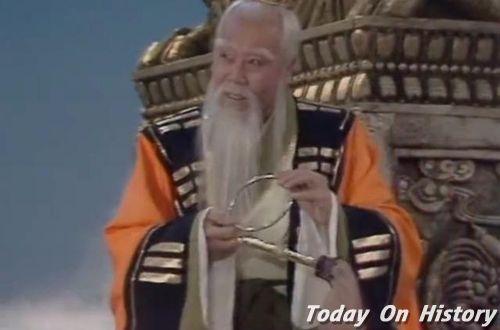 《西游记》中太上老君的主要职责是什么 太上老君练的是什么丹