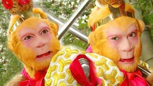 混世四猴是哪四只 他们的本领谁最大
