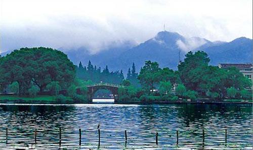 杭州四大怪是什么 与杭州四大风景区相关