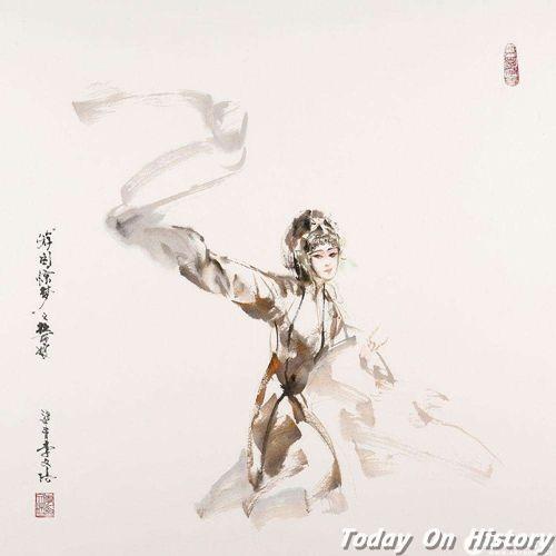 中国古代鬼形象为何都是女性 中国女鬼都有什么特征