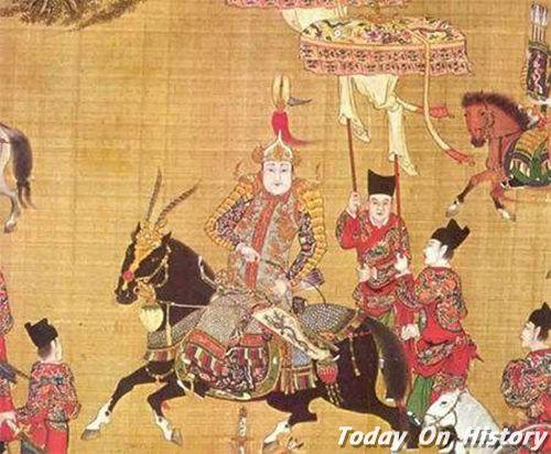古代皇帝怎么保证侍卫的忠诚度 三种手段让侍卫死心塌地