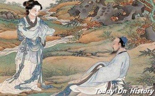 苏东坡和妓女琴操的轶事 苏东坡为琴操指明出路