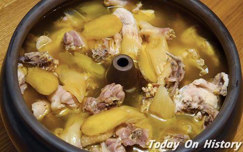 汽锅鸡这道菜在青铜时代就出现了 做法如何呢