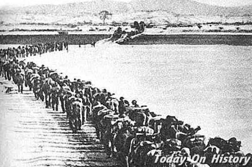 什么是三道沟事件 三道沟事件康熙怎么惩罚朝鲜?