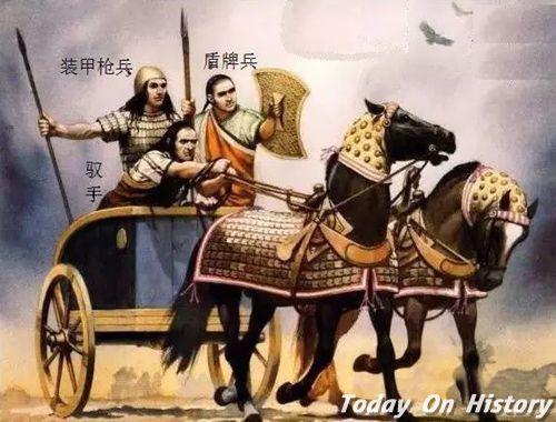 赫梯人长相 赫梯人的民族特色
