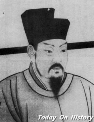 王安石生平经历与历史轶事